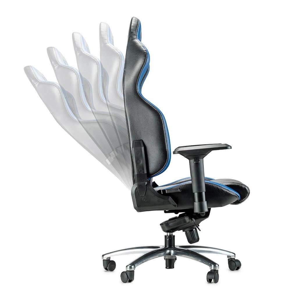Sedia Da Ufficio Sedile Sportivo.Sparco Respawn Sg 1 R100s Sky Tecnodea