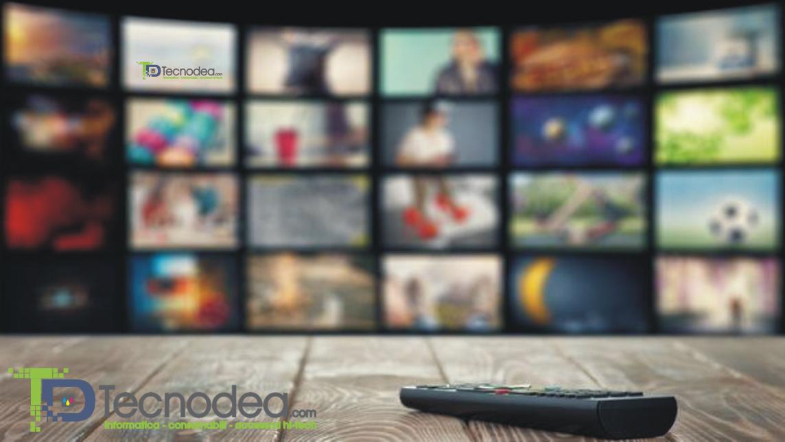 NUOVO DIGITALE TERRESTRE. COSA SUCCEDERA' NEL MONDO DELLE TV?